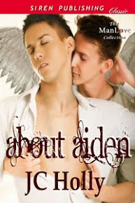 About Aiden