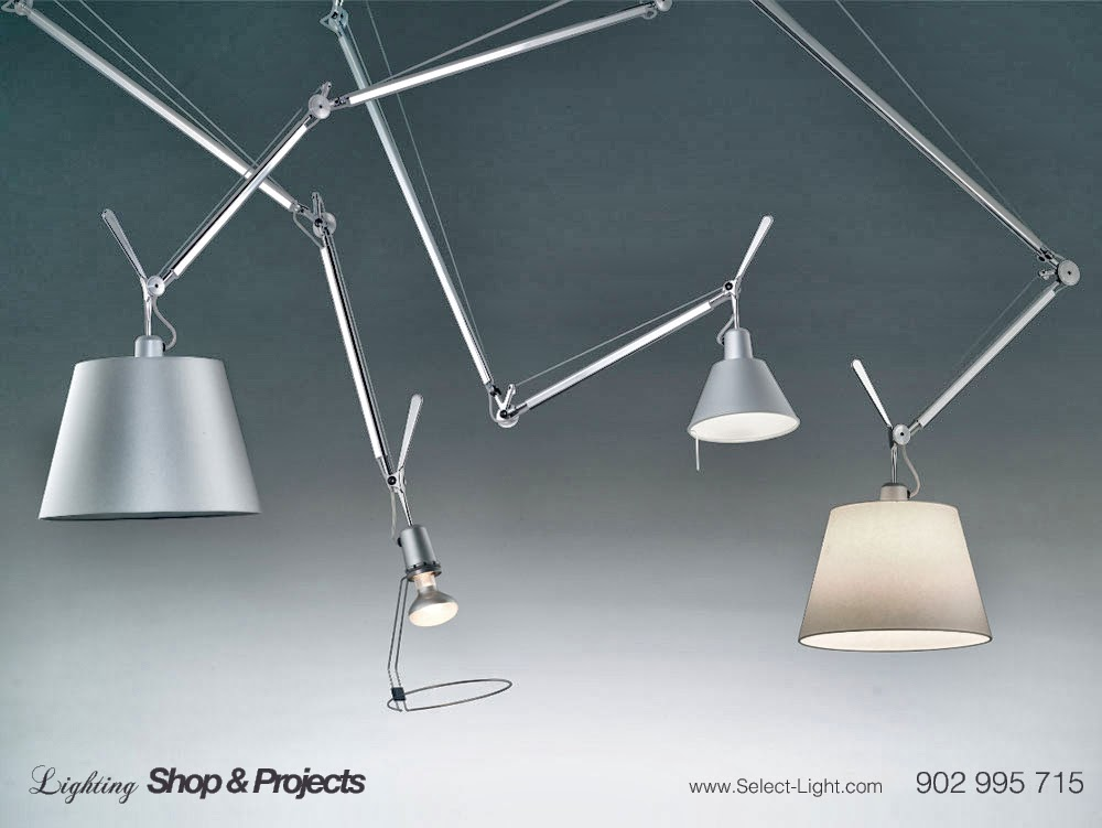 Tolomeo Collection By Artemide