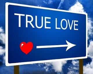 Cinta Adalah Motivasi Paling Hebat