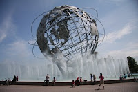 The Unisphere, New York