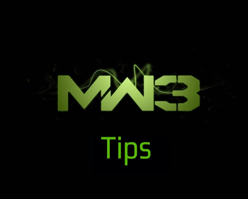 Call of Duty Modern Warfare 3 Tips