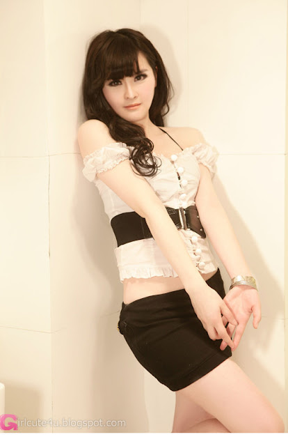 3 Jin Yushan - Nanjing cool teacher-Very cute asian girl - girlcute4u.blogspot.com
