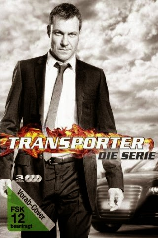 Transporter: The Series [Season 1] [2014] [DVD FULL] [Subtitulado]