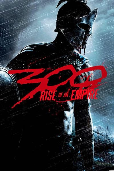 Solo Audio Latino 300: Rise Of An Empire (2014) AC3 2.0 240MB para WEBRip