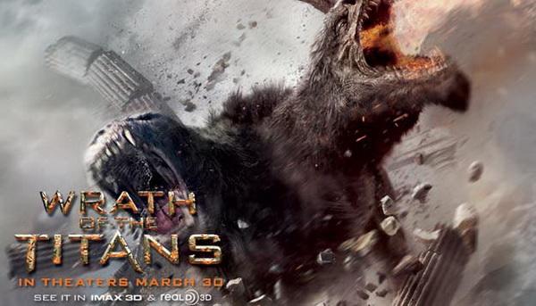 wrath of the titans torrent