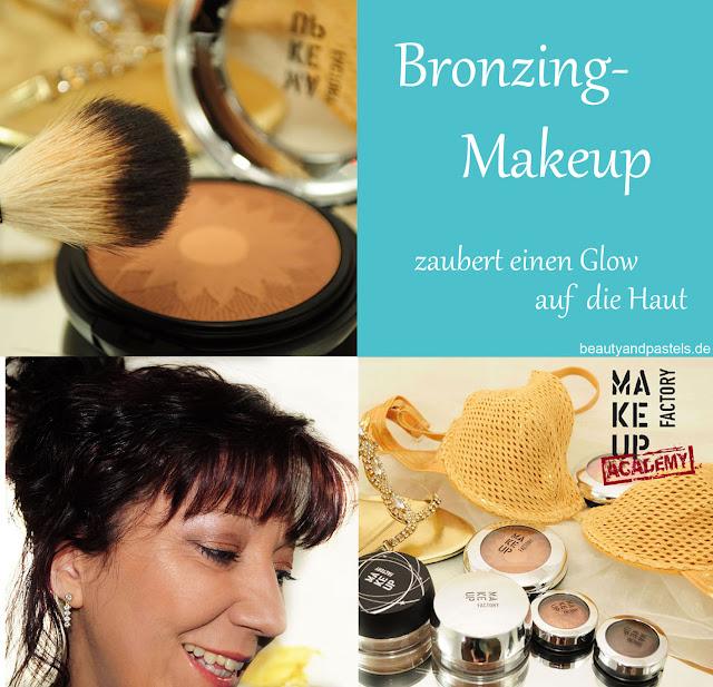 Makeup-Sommer