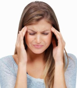 Four Fast Natural Remedy for Headache