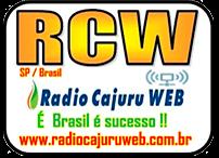 Rádio Cajuru Web ao vivo