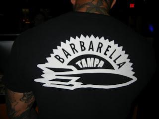 Save Pleasure Island Club Reports The Castle Barbarella