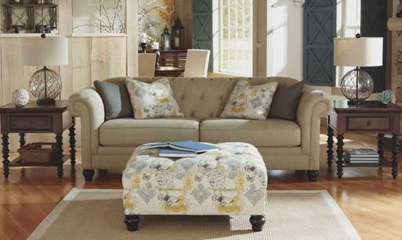 Home Interior Design Ashley Furniture
