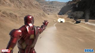 Download Ironman Game