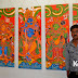 Varnonmeelanam - Mural Painting Exhibition at Thrissur