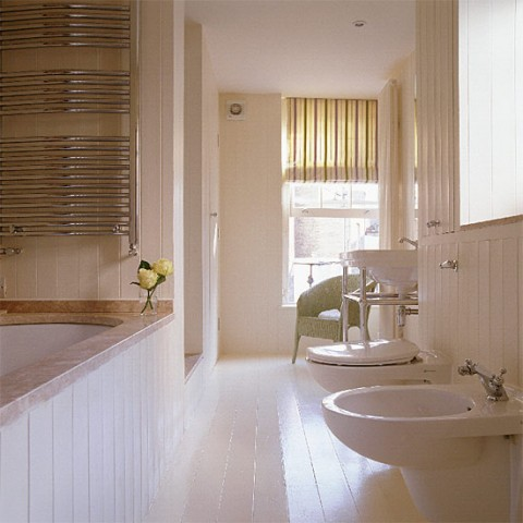 Bathroom designs and fittings
