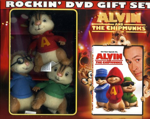 Alvin 46 the chipmunks toys dirty bitch Wooow
