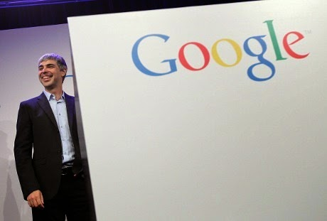 CEO Google