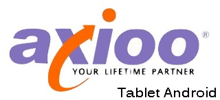 tablet axioo android