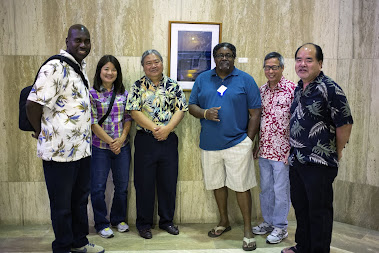 Pauahi Tower Gallery Opening