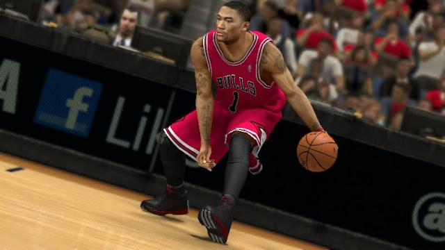 NBA 2K13 Free Download Full Version PC Game - Hell