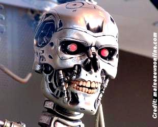 DARPA Commissions Autonomous Killer Robots