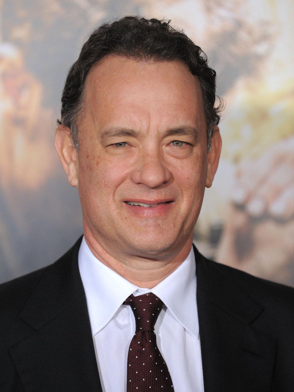 Tom Hanks Y Emma Thompson Podrían Protagonizar Una Nueva Película
