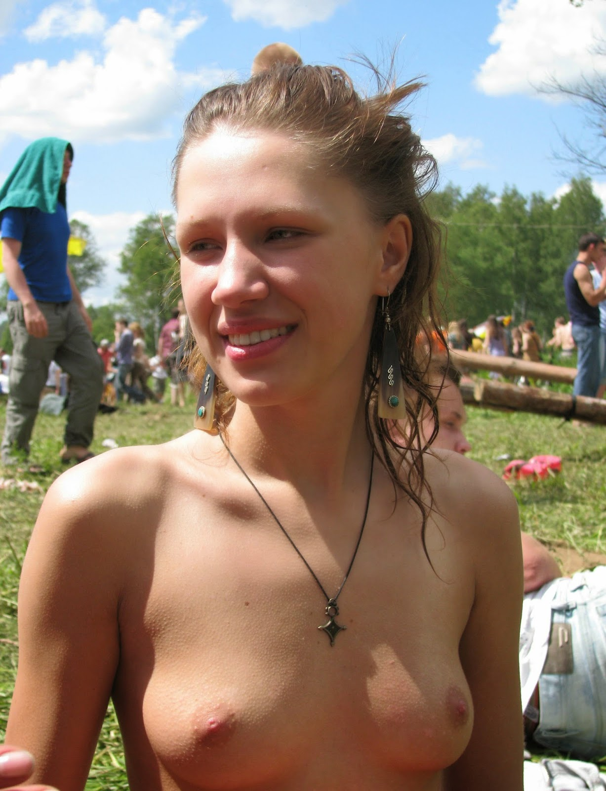 Russian nudist pics limp