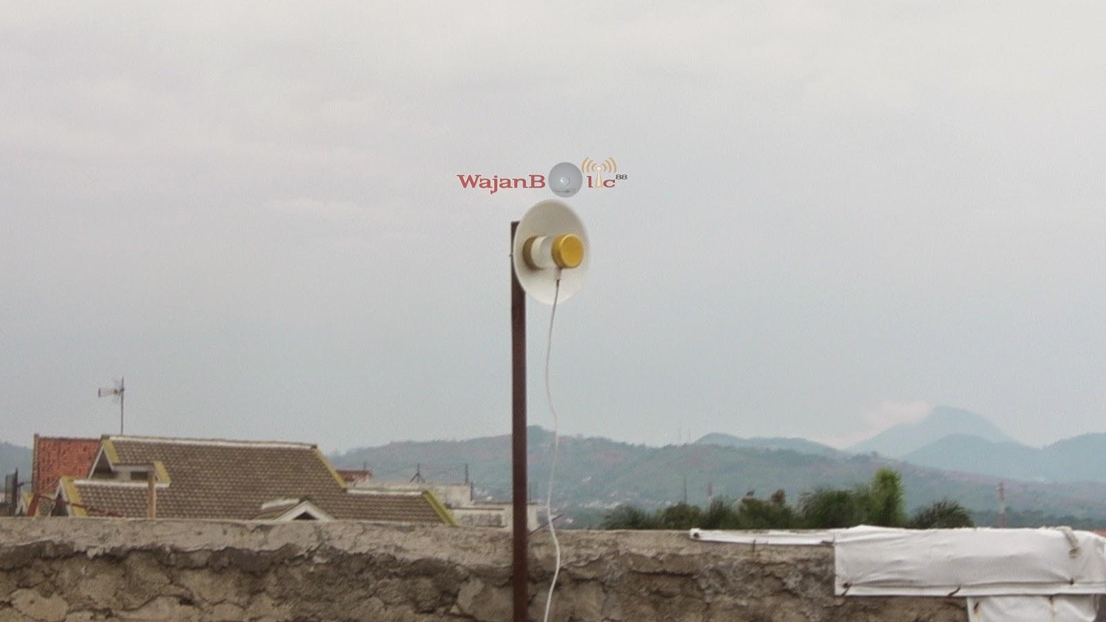 Paket Antena Wajan Bolic Ultimate Usb Wifi 150mbps Wajanbolic88