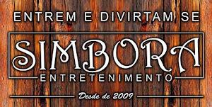 MELHOR CASA DE SHOW É NO SÍMBORA