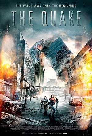 The Quake - Legendado Filmes Torrent Download capa