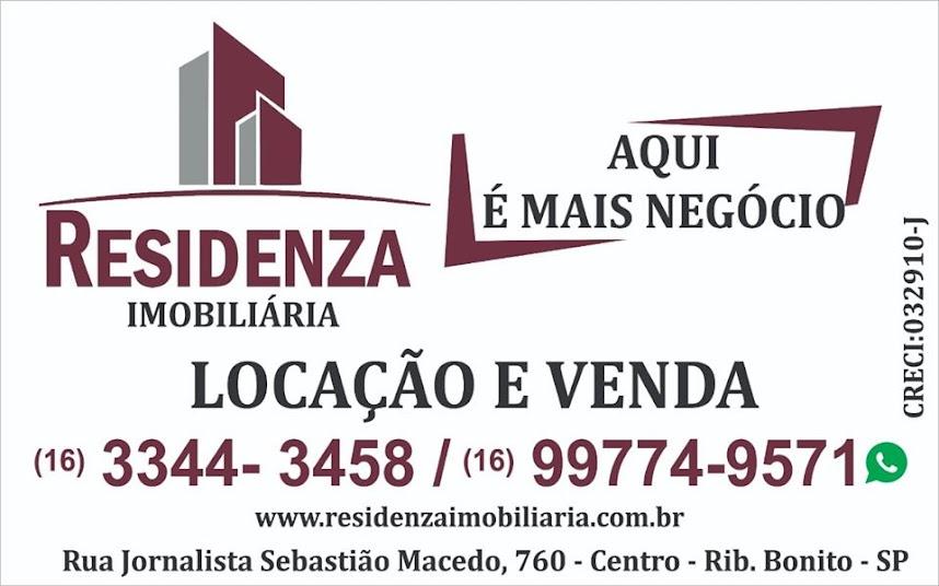 Residenza Imobiliária. residenzaimobiliaria.com.br