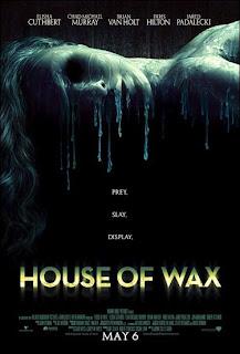 La casa de cera HD