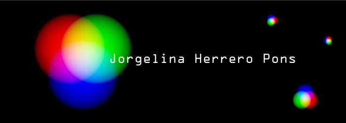 Jorgelina Herrero Pons