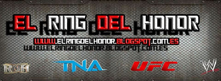 El Ring del Honor