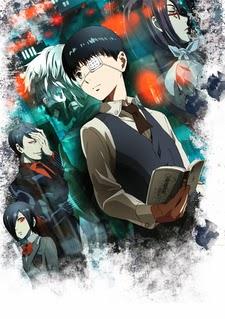 watch Tokyo Ghoul episodes online series