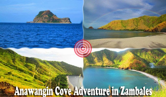 Perfect Getaway at Anawangin Cove Adventure in Zambales with Gone Wild Campers Day 1