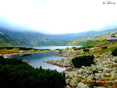 Fotografia: Góry Tatry