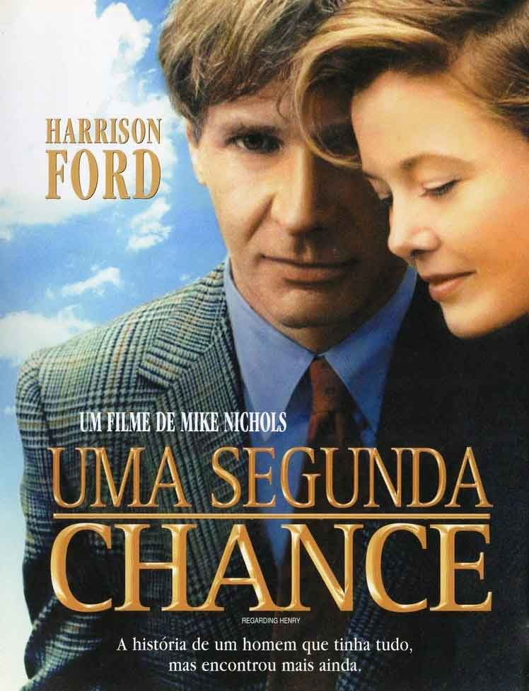 Uma Segunda Chance Torrent – BluRay 720p Dual Áudio