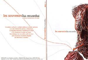DVD - Les souvenirs