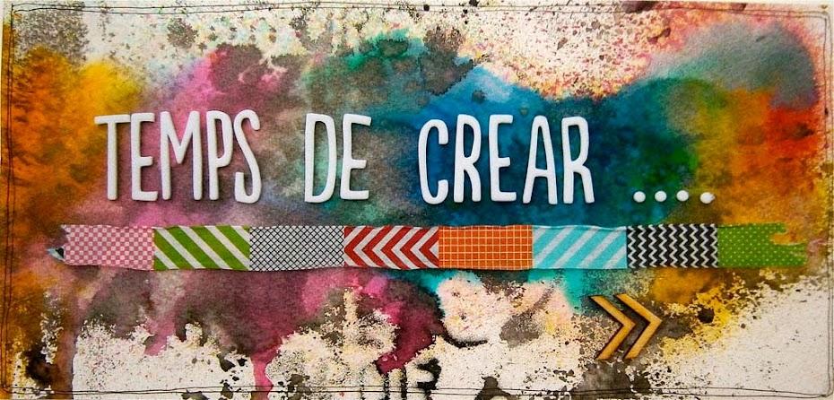 temps de crear