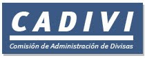 Pagina Oficial CADIVI