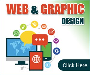 Web & Graphic Designing