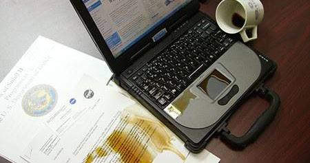 Applecare Coffee Spill