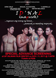 Id&#39;nal (Mapusok) indie film