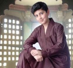 Biodata Gautam Ahuja
