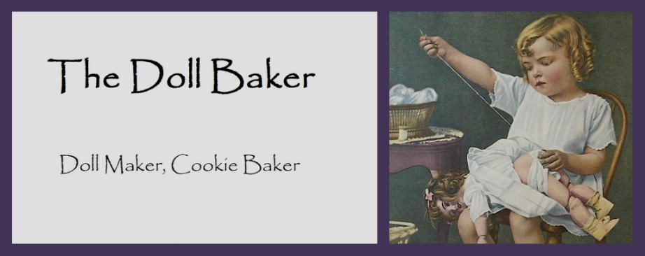 The Doll Baker