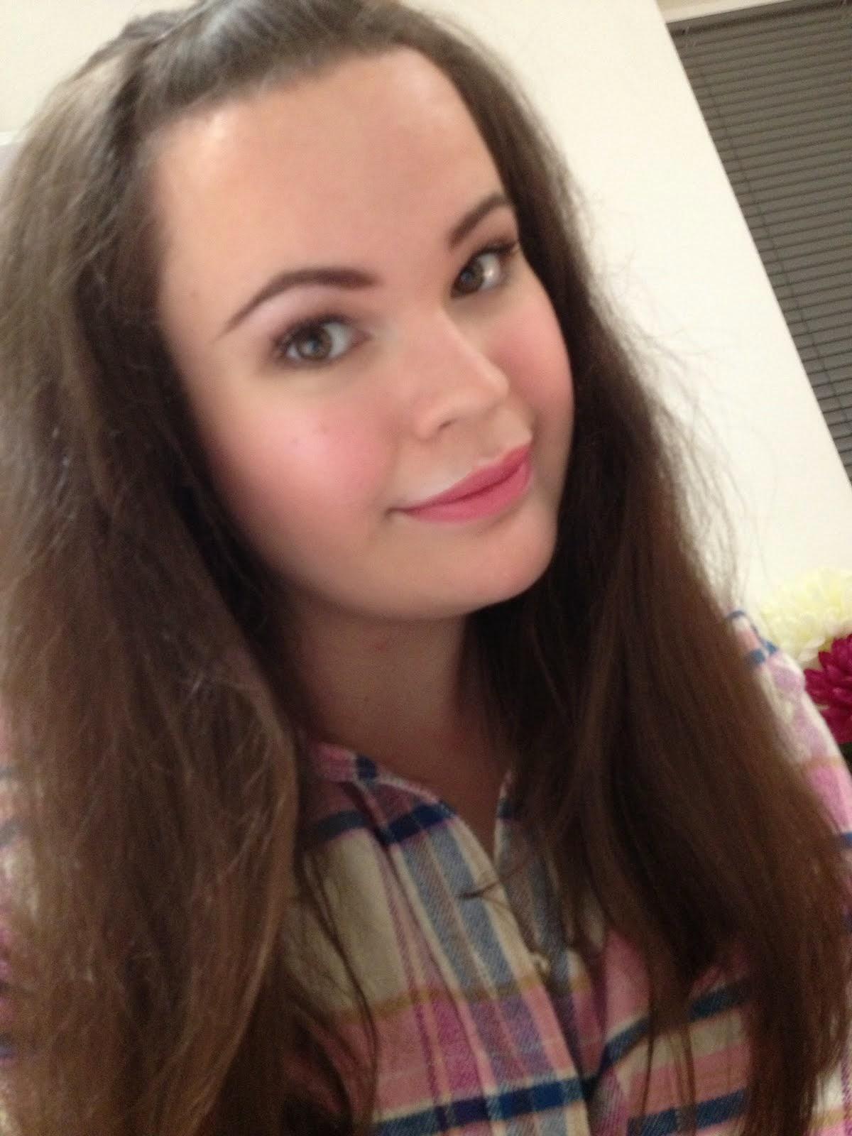 Annabelle, 24