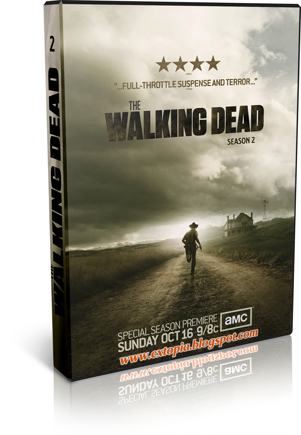 The Walking Dead S02E05 HDTV XviD-ASAP