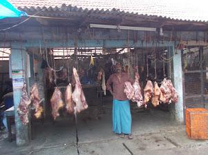 Ernakulan Market.