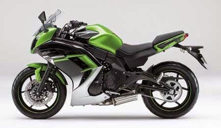 gambar motor ninja 400 2015