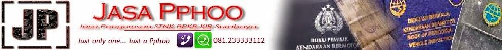 Biro Jasa Perpanjangan STNK Surabaya Terpercaya