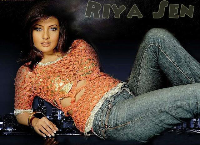 Ria Sen HD Wallpaper